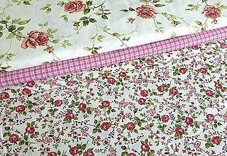 Textil - Látky vzorované č.2 - 11138067_