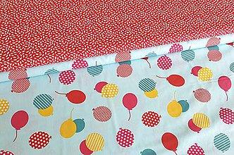 Textil - Látky vzorované č.3 - 11138123_