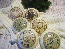 Dekorácie - Vianočné ozdoby - 11143144_