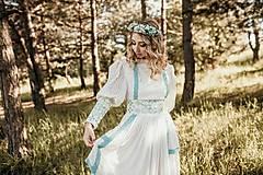 Šaty - Svadobné šaty - Nevesta Novohradu - 11143261_