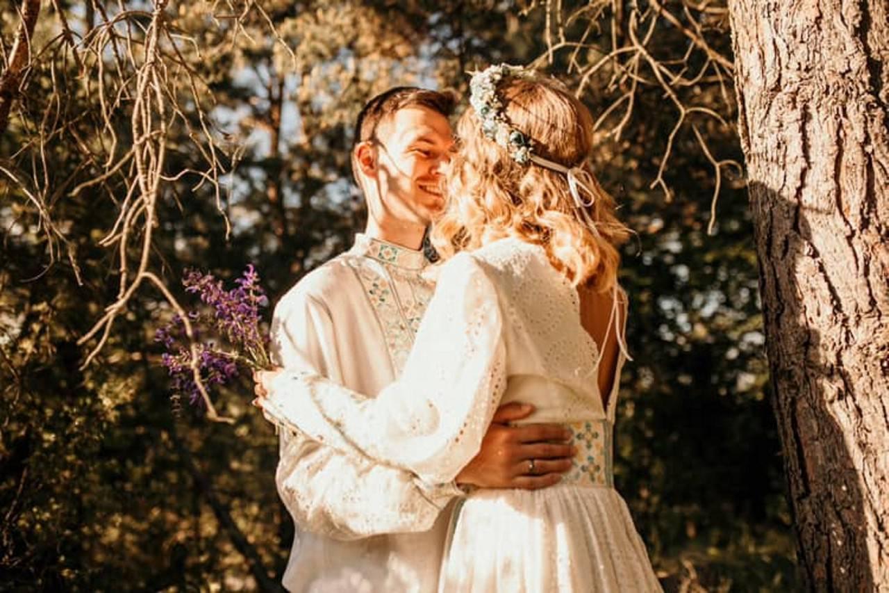 Svadobné šaty - Nevesta Novohradu