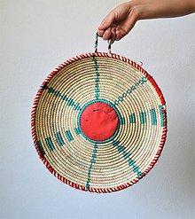 Obrazy - Pletené Dekorácie (Siwa Oasis) EXCLUSIVE - 11141811_