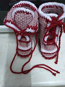 Topánočky - Papučky - 11141890_