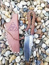 Nože - Keltské nože - 11143414_