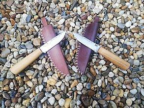 Nože - Pastiersky nôž - 11143241_