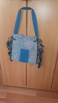 Iné tašky - Rucne tkana textilia, Taska 5 - 11141649_