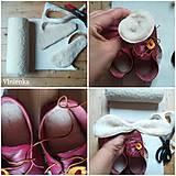 Obuv - VLNIENKA barefoot termo vložky do topánok / do bot / pre deti  / dámske /pánske 100% Ovčie runo MERINO s latexom - 11144491_