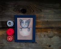 Obrázky - Mača vo vrecku - 11144650_