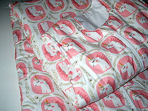 Textil - spací vak - 11146234_