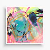 Obrazy - abstraktný obraz - 11148430_