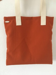 Nákupné tašky - Dámska látková taška - 11147329_
