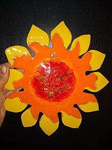 Dekorácie - Slnko - 11144641_