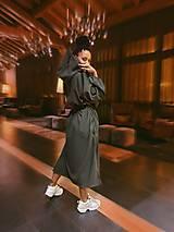 Šaty - Soaymurai šaty - 11143936_