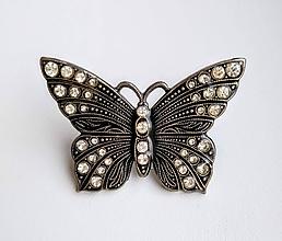 Polotovary - Motýľ - polotovar - 11148635_