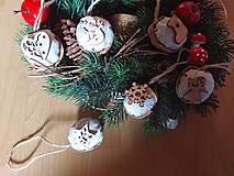 Dekorácie - Hurá Vianoce - 11150396_