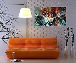 Obrazy - Abstrakt QQ - 11150908_