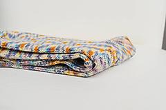 Obuv - Vlnené ponožky - 11152512_