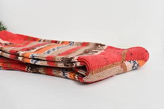 Obuv - Vlnené ponožky - 11152466_