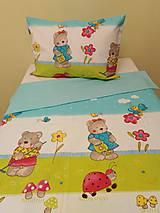 Textil - Kvalitné posteľné obliečky - 11148909_