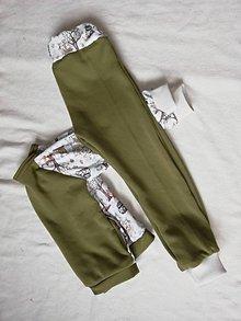 Nohavice - Tepláková súprava - 11148658_