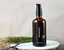Drogéria - Intenzívna vlasová kúra Rozmarína (100 ml) - 11152867_