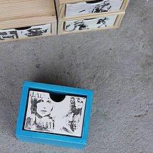 Krabičky - Krabička zo série Ikony - 11154798_