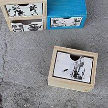Krabičky - Krabička zo série Ikony 2 - 11154848_