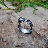 Prstene - Orino (marmarošský diamant) - 11155982_