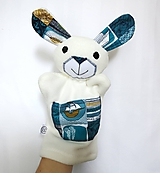 Maňuška zajac - Zajko moreplavec