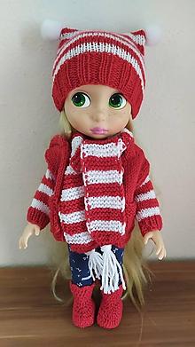 Hračky - Jeny  oblečenie pre bábiku - 11153886_