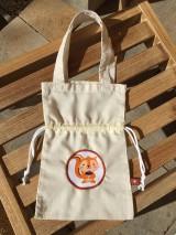 Úžitkový textil - taška pre najmenších  1 - 11152948_