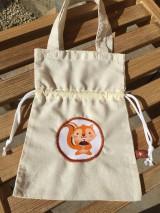 Úžitkový textil - taška pre najmenších  1 - 11152949_
