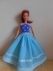 Hračky - Šaty pre barbie - 11156322_