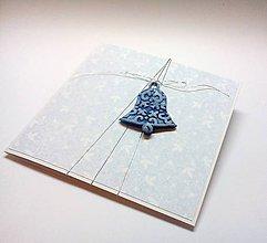 Papiernictvo - Pohľadnica ... čarokrásne Vianoce II - 11159144_