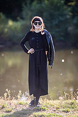Šaty - Šaty NAHE - 11160126_
