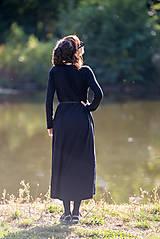Šaty - Šaty NAHE - 11160131_