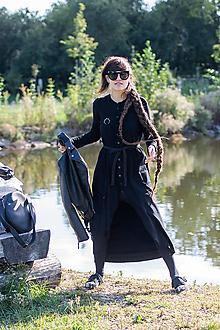 Šaty - Šaty NAHE - 11160124_