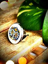Prsteň Valerián 1