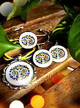 Sady šperkov - Sada Valerián 1 A - 11160929_
