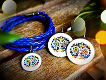 Sady šperkov - Sada Valerián 1 B - 11161037_