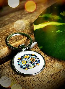 Kľúčenky - Kľúčenka Valerián 1 - 11160717_