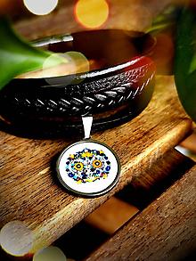 Šperky - Exkluzívny pánsky náramok Valerián 1 - 11161007_