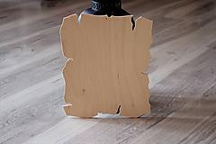 Polotovary - drevená preglejková doska - 11159481_