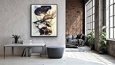 Obrazy - Like a bird - 11157814_