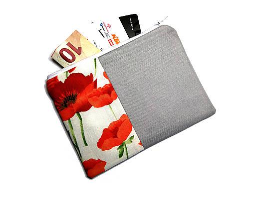 taštička do kabelky 15,5x11cm