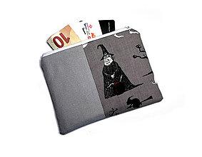 Taštičky - taštička do kabelky 15,5x11cm - 11160249_