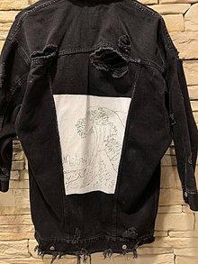 Kabáty - Tsunami - 11160179_