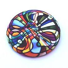 Odznaky/Brošne - brošňa-button - 11157031_