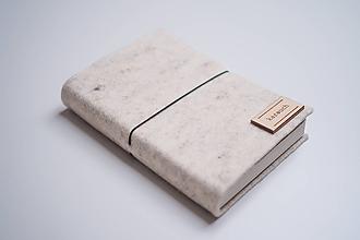 Papiernictvo - Diár 2020 - mramorový - 11158467_