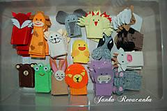 Hračky - slon - 11156720_